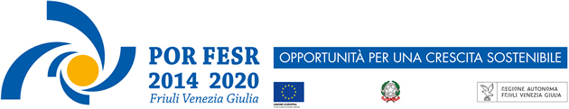 POR FESR 2014 2020 Friuli Venezia Giulia